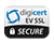 DigiCert® Secure Trust Seal
