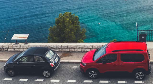 Tips for Safe Driving on Vacation in Europe