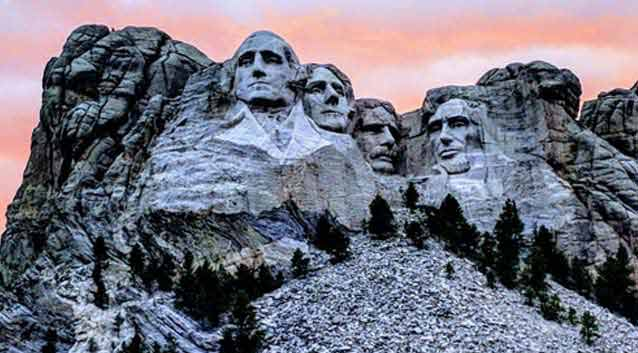 The Top 11 Famous Landmarks Americans Want to Visit