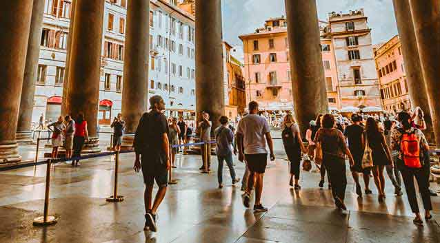 Free Things to do in Rome: Museums, Parks, Walking Tours and More